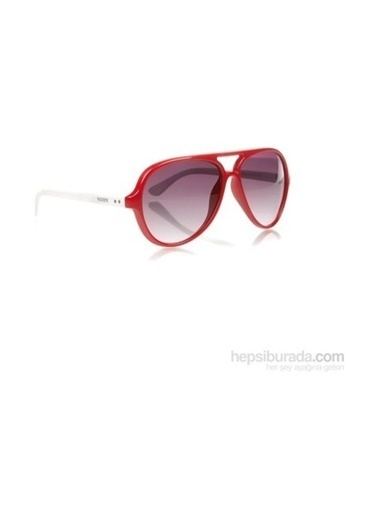 Hawk Güneş Gözlüğü Kırmızı